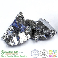 High Purity Tellurium(Tellurium Metal) 99.99% 5N, 6N, 7N