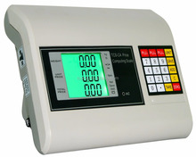 Counting Functional Scale Weighing Indicator