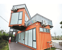 shipping container house/offshore accommodation container/office for sale