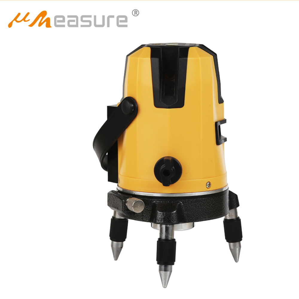 Widely used hot selling auto green laser level