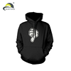 New Style Design Your Own Logo Printed Cheap Custom Hoodies Men