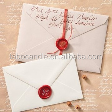 Wax Seals Self Adhesive for wedding invitation