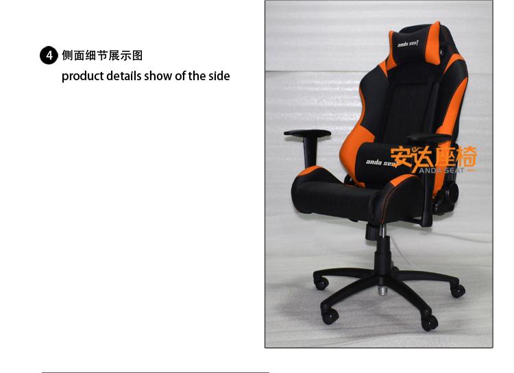 Guangzhou China Office Chair Computer Desk Chair Custom