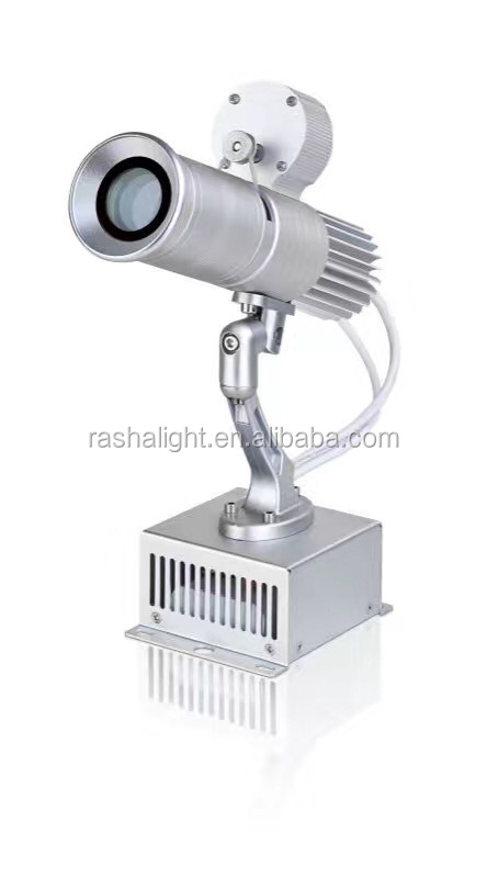 Rasha New Arrival 10W Brand LEDS Customized Movable LED LOGO Projector Light,LED Spotlight LOGO Light For Wedding Party,Club