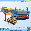 High Quality Double Layer building materials Roofing SheetRoll Forming Machine,Machinery