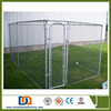 welded wire large dog kennels /lows dog kennels and runs/pet house for sale