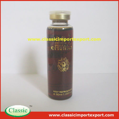 GMP Certified Cordyceps Sinensis Oral Liquid oem private label