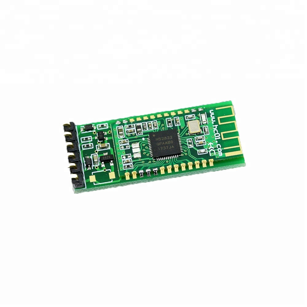 <strong>Communication</strong> distance 40m support IOS bluetooth data transfer rate 12001-230400 low energy transmitter bluetooth 5 module
