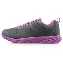 S7021 2018 spring summer breathable women sport shoes, light weight eva sole lady running shoes