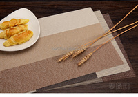 Textilene Placemat, Customized table mats