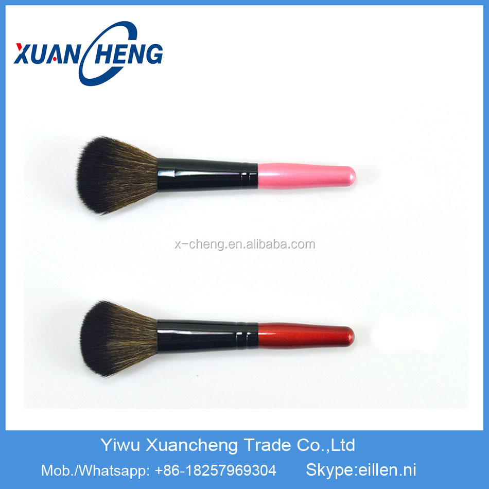 Makeup brush ,powder brush,horse hair brush