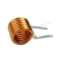 air inductive coil / custom air core coil inductor / air inductor