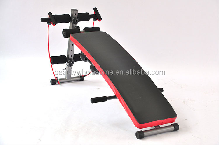 Ab Fitness Bench,H0t010 portable Folding Bench