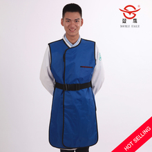 Good quality x-ray radiation lead apron