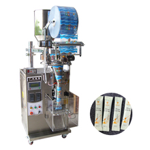 Food packing machine chilli sauce pouch packaging <strong>equipment</strong> MY-60YB