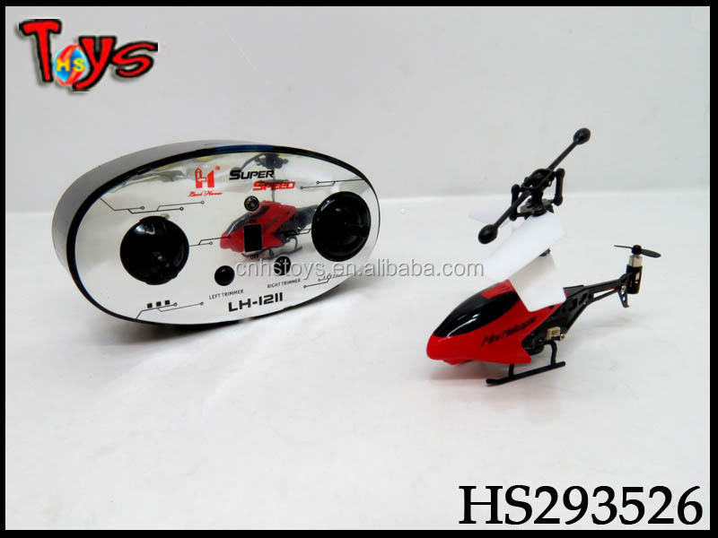3.5 CH long range ready to fly drone helicopter for sale