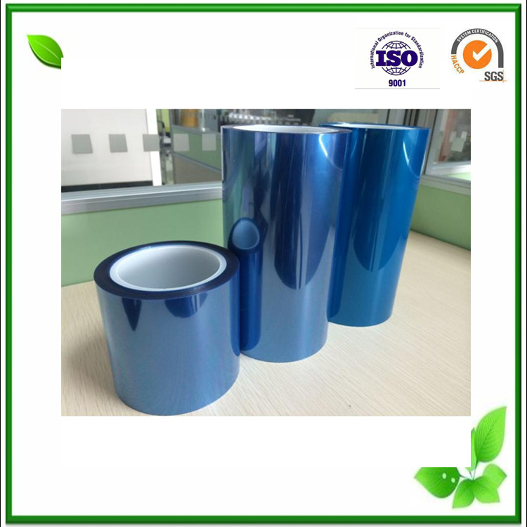laminated aluminum pe film