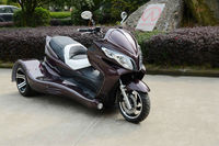 Jinling Trike,300cc Trike. Chinese Three Wheels Motorcycle
