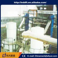 Industrial Used High value Customized niro spray dryer