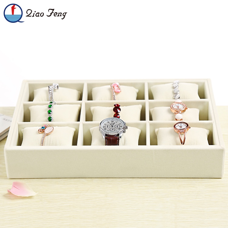 Wholesale acrylic jewellery tray