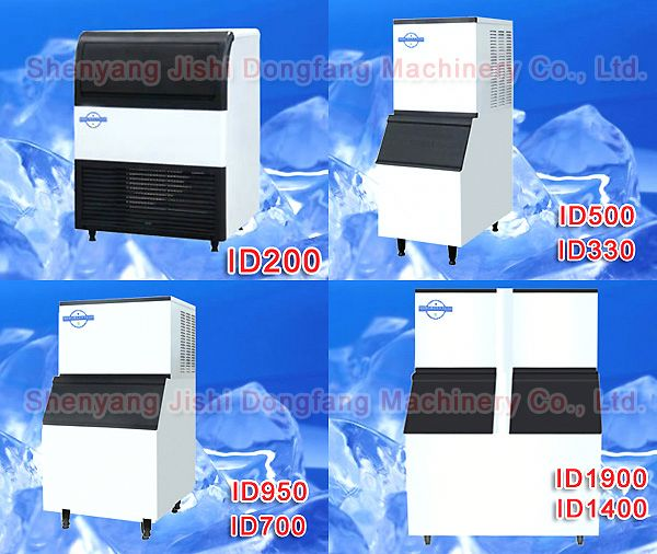 ice making machine factory id200-890,ice maker manufacturer