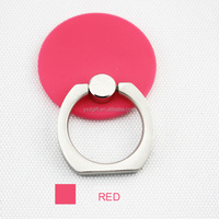 The fingers ring stand holder for cell phone