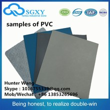 Factory direct reinforced polyvinyl chloride PVC waterproof membrane