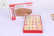 Stamp set for children/New style Wooden stamp set