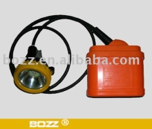 KJ6LM mining light and charger
