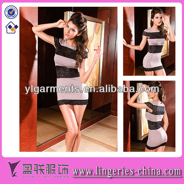 2014 New Design Fashion Dress,Fashion Dress Paint