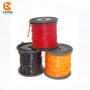 Card Head 15M 50ft Long Lasting And Low Noise Grass Edge Trimmer Line