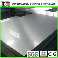 400 Series Grade and Plate Type 430 stainless steel sheet &plate