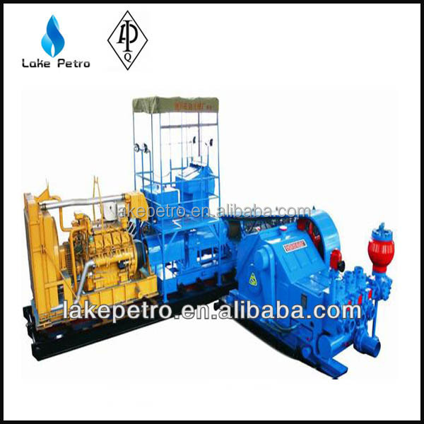 (API-7K)F-800 Triplex Mud Pumps