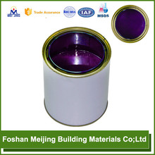 best price glass aluminum paste for paint for glass mosaic