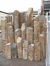 natural prefab columns basalt column sale
