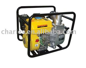 Haomax Self-priming Gasoline Water Pump