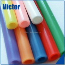 High quality flexible silicone rubber cord / string / strip