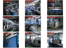 Air Conditioner Assembly Line / Production line/ AC SKD Assembly