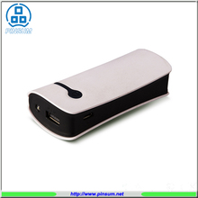 High capacity 8400mAh USB portable power bank charger for mobile phone
