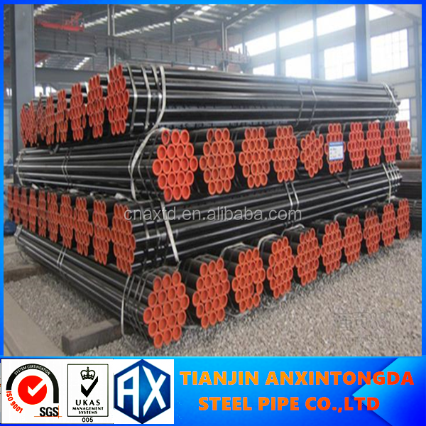 a53 gr.b erw carbon steel pipe&dn1400 large diameter lsaw steel pipe&astm a500 grade c steel pipe
