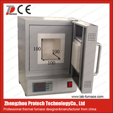 best sale 1200c mini muffle furnace for laboratory