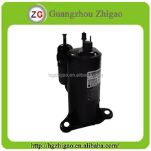 2016 Hot Sale LG Refrigeration Rotary Compressor QP407PAA For Air Conditioner