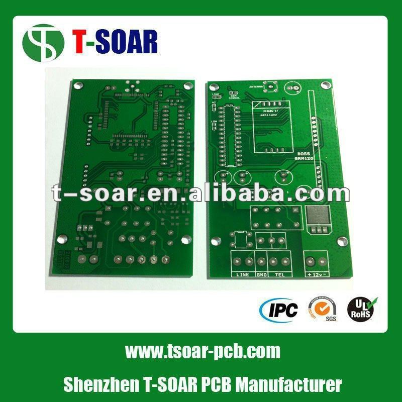 RoHS PCB Design & PCB Layout
