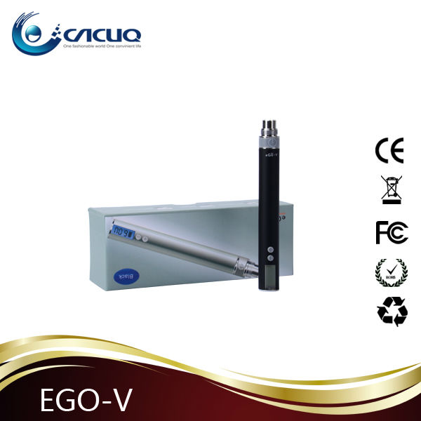 2013 Hot sale variable voltage ego v factory price alter ego e cigarette