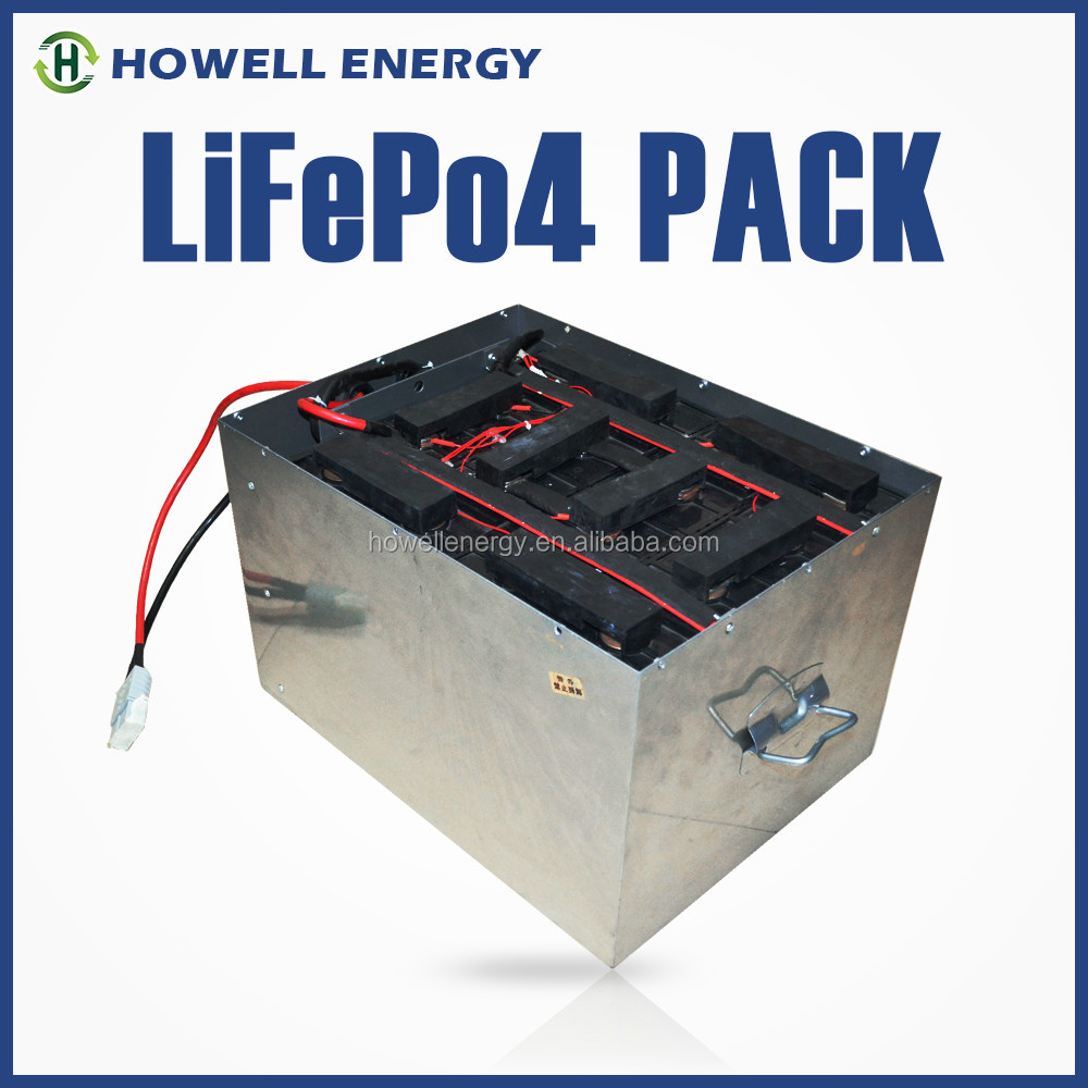 UN, IEC Approved 12V 400Ah Lithium / LiFePO4 / Solar Battery 12V 400Ah