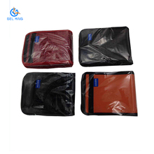 Wine Cooling Sleeve PVC Picnic Cooler Bag
