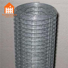 3/8 inch galvanized welded wire mesh for mice