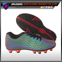 New Arrival Hot Sale New Brand Football Shoes Indoor Football Cleats Shoes Customize Color Soccer Cleats