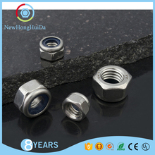 Alibaba express factory price press nuts fasteners