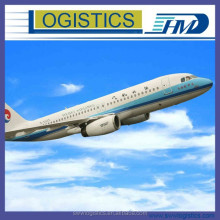 Internation air freight from China to Riyadh